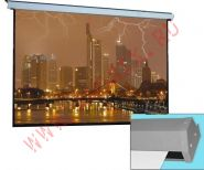 "Экран с электроприводом Draper Targa 192/192"" 488x488 MW (1:1)"
